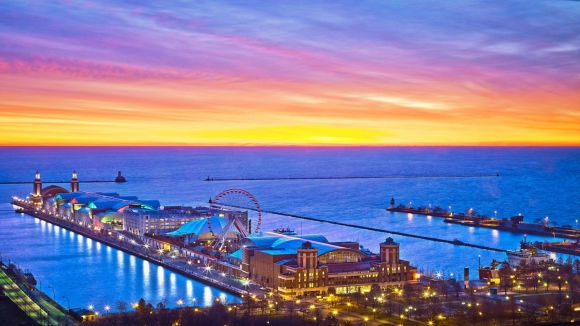 Our Hotel Is Pleased To Partner With Navy Pier One Of Chicago S Most Recognizable Landmarks And An Iconic Destination Here In The Midwest